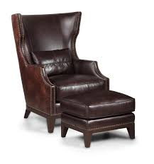 Reclining Wingback Chairs Furniture Fill Your Living Room With Fascinating Simon Li Leather