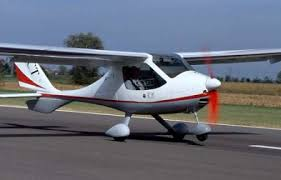 Ultra Light Airplanes Introduction To Microlight Flying