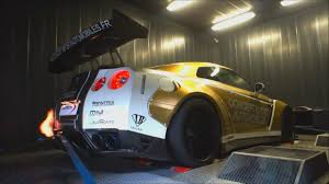 nissan gtr liberty walk price nissan gt r r35 w armytrix decat exhaust shiftech tuned