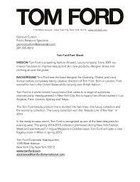kit cover letter
