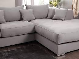 changer assise canapé canape changer assise canape canapac contemporain coussin changer
