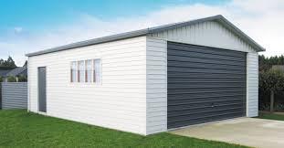 versatile garages u2022 multiple size options kitset or fully constructed