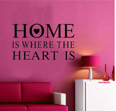 wall decals for home home interior decor decal decals by home sweet sticker room gift mural transfer home wall decals for home sweet