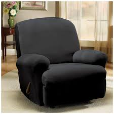 Stretch Slipcovers For Recliners Sure Fit Stretch Pearson Recliner Slipcover 292825 Furniture