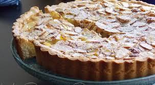 la cuisine d amandine tarte amandine recette facile le cuisine de samar