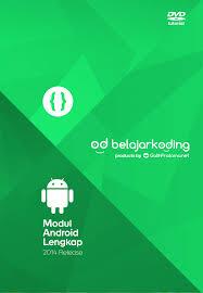 membuat aplikasi android video dvd modul android lengkap ebook video tutorial belajar