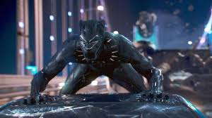 Black Panther Black Panther Blows Past 500 Million At The Global Box Office
