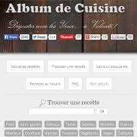 site de recette cuisine album de cuisine les meilleures recettes de cuisine des blogs