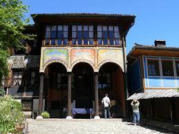 Maison A Visiter Koprivchtitza U003e Bulgarie Koprivshtitsa