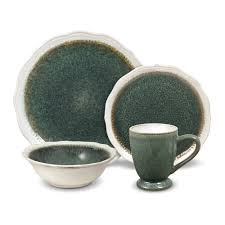 Mikasa Home Decor by Buy Reyna 16 Piece Dinnerware Set Online At Mikasa Com