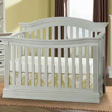 Sorelle Convertible Crib by Stella Baby And Child Trinity Collection Convertible Crib