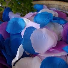 flower petals decorative silk flower petals now on sale
