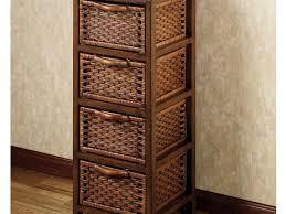 Wicker Space Saver Bathroom by Bathroom Wicker Bathroom Storage 14 Bathroom Storage Wicker