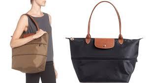 longchamp bag black friday sale amazon us nordstrom longchamp u0027le pliage u0027 expandable tote only 129 reg
