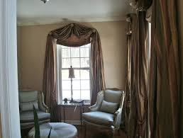 arch window curtain ideas idea for our living room windows two