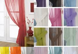 curtains voile curtains clean sheer panel curtains u201a gratifying