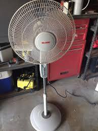 Dimplex Pedestal Fan Pedestal Fan Excellent Condition Air Conditioning U0026 Heating