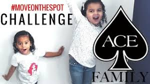 Challenge Ace Family Category The Ace Family Sims 4