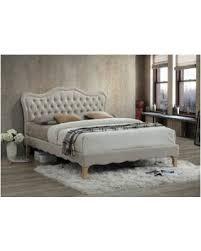 Modern Platform Bed King Bargains On Baxton Studio Style Modern