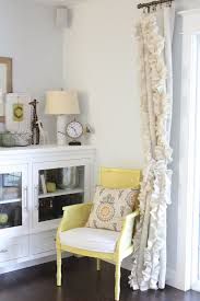 Simple Curtains For Living Room Diy Window Treatments Diy Curtains And Shades