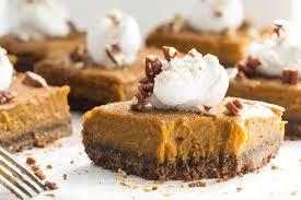 14 vegan thanksgiving dessert recipes that are unbelievably decadent