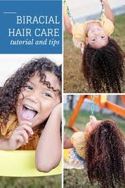 hair dos for biracial children tips for biracial hair care and a step by step guide biracial