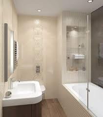 moderne badezimmer mit dusche und badewanne kleines bad einrichten nehmen sie die herausforderung an