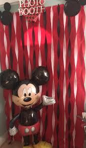 mickey mouse photo booth mickey mouse photo booth aiden birthday ideas