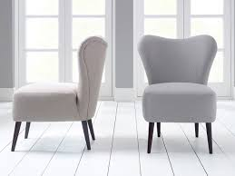 Fabric Chairs For Living Room by Furniture Awesome Arts Occasional Chairs With Soft Fabric Seats