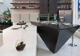 cuisine silestone silestone blanco zeus carbono kitchens silestone by cosentino