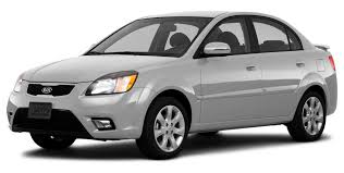 amazon com 2010 kia rio reviews images and specs vehicles