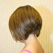 how to cut stacked hair in back 81 best haircuts for girls images on pinterest kid hairstyles