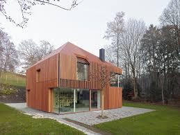 house 11 x 11 titus bernhard architekten archdaily