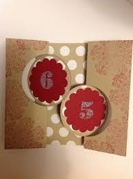 template 65th birthday cards for wife together with 65th
