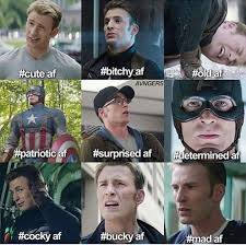 Avengers Memes - avengers memes ignoring a few choice words this is awesome