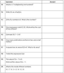 brilliant ideas of year 8 maths revision worksheets with resume
