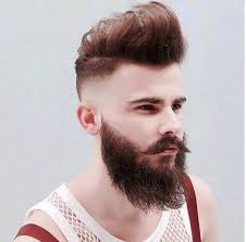 145 best mens hair images on pinterest hair hairstyles and blue