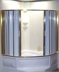 Shower Stall Doors Accordion Shower Stall Doors Inspirational Folding Accordion Tub