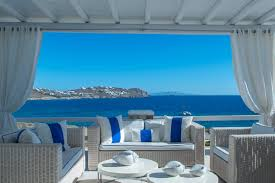 why choose a boutique hotel for your holidays in mykonos