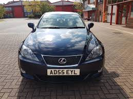 lexus is220d turbo upgrade used 2006 lexus is 250 se for sale in herts pistonheads