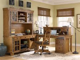 peaceful and calm rustic office desk u2014 all home ideas and decor