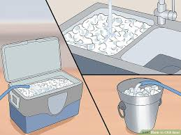 Cool Fridge To Keep Your Cans Cool Hold 10 Cans And by 3 Ways To Chill Beer Wikihow