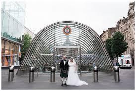 wedding arches glasgow lynsey jackson photography weddings