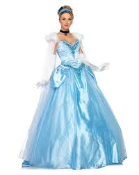 halloween costumes spirit store disney princess cinderella deluxe womens costume halloween