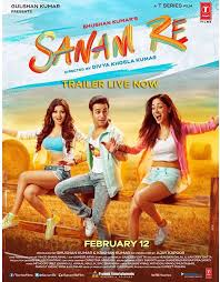 sanam re movie review rating live audience updates pulkit