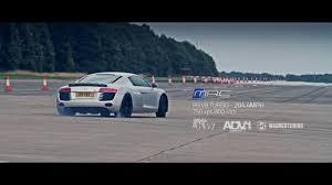 Audi R8 Turbo - mrc tuning r8 v8 turbo part 1 204mph on vimeo