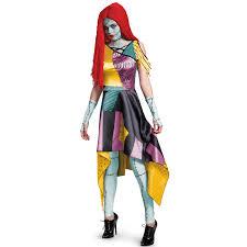 buy nightmare before sally prestige costume l 12 14