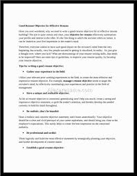 resume objectives for administrative assistants exles of metaphors cover letter well written resume objectives well written resume