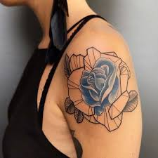 21 beautiful rose tattoo ideas for women stayglam