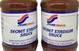 stadium mustard 4 pack original secret stadium sauce milwaukee brewers mustard